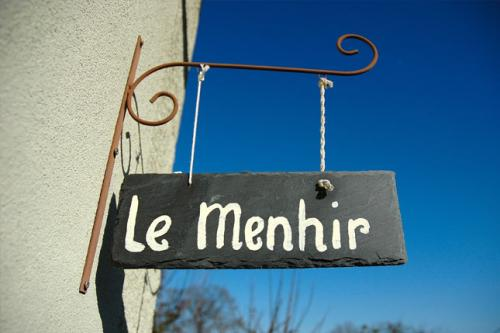 gite le Menhir - Morvan Rustique